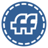 96x96px size png icon of Friends Feed