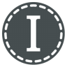 96x96px size png icon of Instapaper