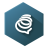 96x96px size png icon of Formspring