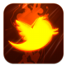 96x96px size png icon of twitter