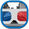 96x96px size png icon of goggles