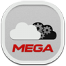 96x96px size png icon of mega