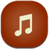 96x96px size png icon of music 2