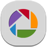96x96px size png icon of picasa