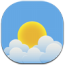 96x96px size png icon of weather