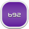 96x96px size png icon of b92