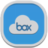 96x96px size png icon of box