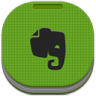 96x96px size png icon of evernote