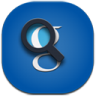 96x96px size png icon of google search