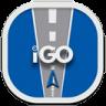 96x96px size png icon of igo