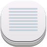 96x96px size png icon of notes