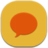 96x96px size png icon of sms 2