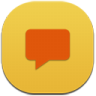 96x96px size png icon of sms