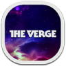 96x96px size png icon of theverge