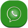 96x96px size png icon of whatsapp