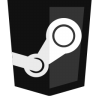 96x96px size png icon of steam