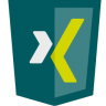 96x96px size png icon of xing
