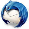 96x96px size png icon of Thunderbird