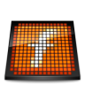 96x96px size png icon of furl