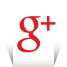 96x96px size png icon of Google Plus Transparent
