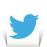96x96px size png icon of Twitter Transparent