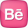 96x96px size png icon of Active Behance