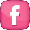 96x96px size png icon of Active Facebook