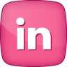 96x96px size png icon of Active LinkedIn