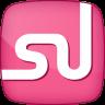 96x96px size png icon of Active StumbleUpon