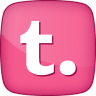 96x96px size png icon of Active Tumblr