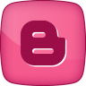 96x96px size png icon of Hover Blogger