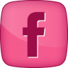 96x96px size png icon of Hover Facebook