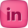 96x96px size png icon of Hover LinkedIn