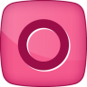 96x96px size png icon of Hover Orkut