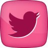 96x96px size png icon of Hover Twitter 2