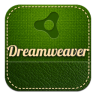96x96px size png icon of dreamweaver