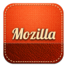 96x96px size png icon of mozilla