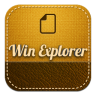 96x96px size png icon of windows explorer