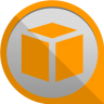 96x96px size png icon of aws