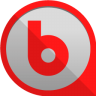 96x96px size png icon of blip