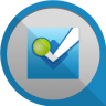 96x96px size png icon of foursquare 2