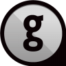 96x96px size png icon of github