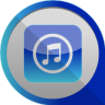 96x96px size png icon of itunes