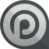 96x96px size png icon of plaxo