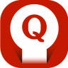 96x96px size png icon of quora