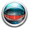 96x96px size png icon of Gyroscopic