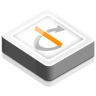 96x96px size png icon of openid