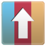 96x96px size png icon of designbump