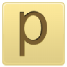96x96px size png icon of posterous