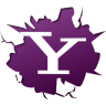 96x96px size png icon of social inside yahoo